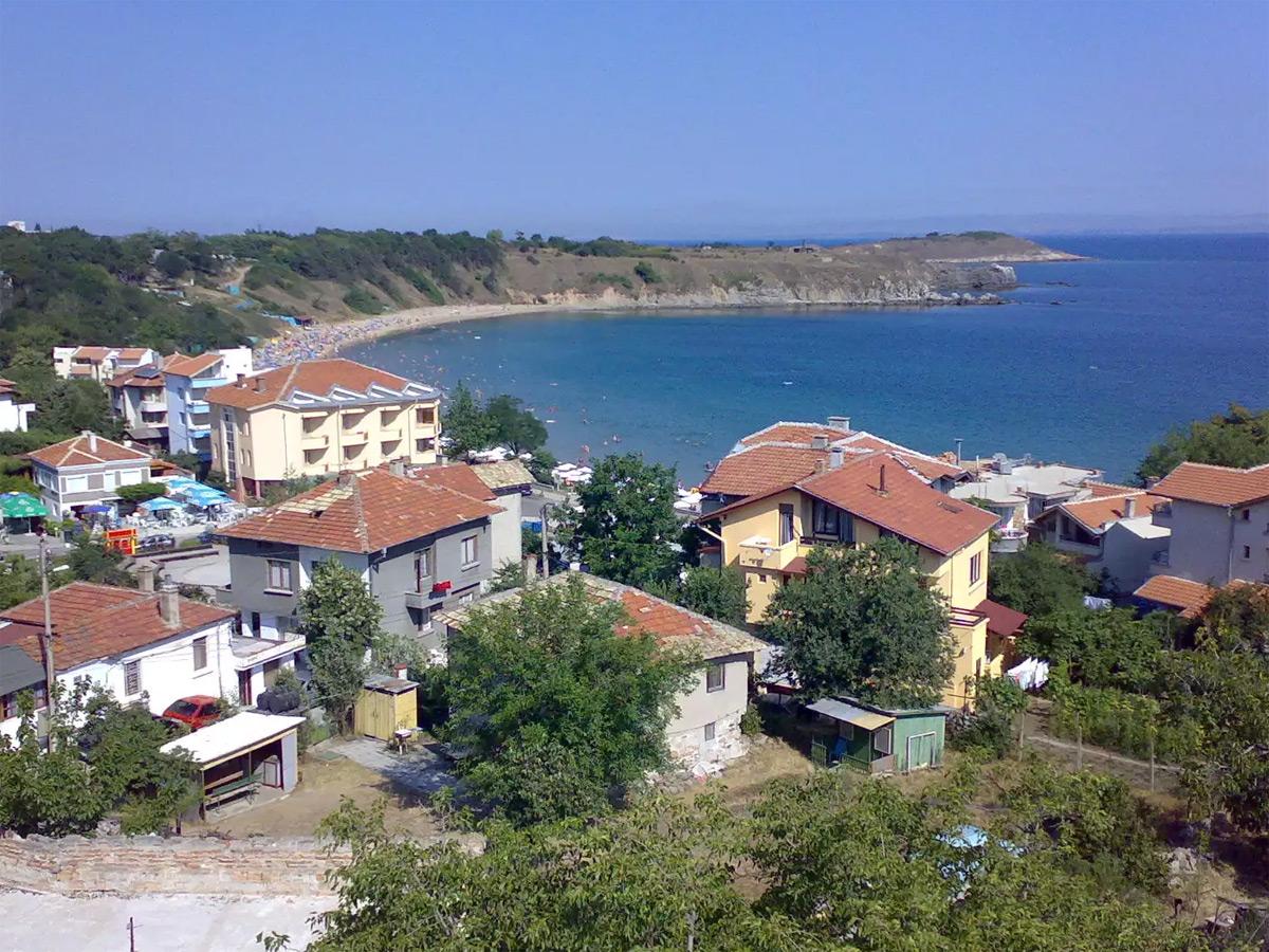 Черноморец, Болгария