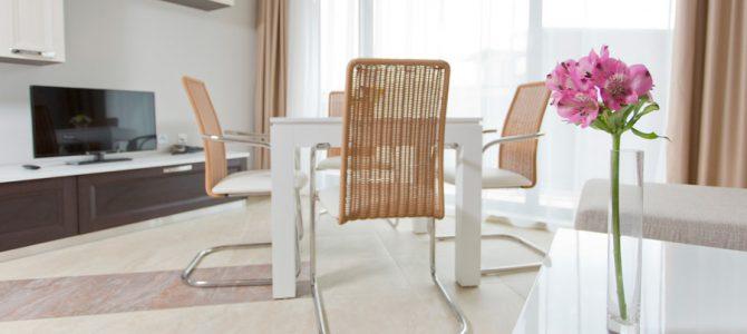 Двухкомнатный апартамент, Galeon Residence & SPA, Солнечный берег