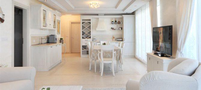 Трехкомнатный апартамент, Penelopa Palace Apartments, Поморие