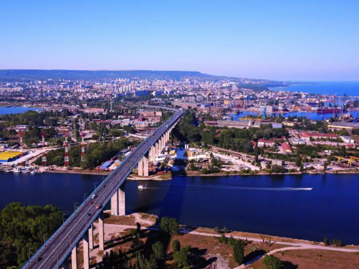 Варна, Болгария
