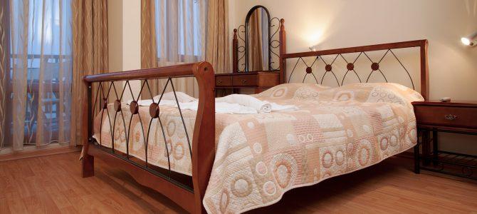 Трехкомнатный апартамент с двумя спальнями, Garden of Eden, Святой Влас