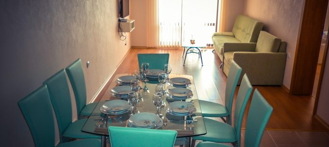Апартамент с двумя спальнями, Prestige Fort Beach, Святой Влас